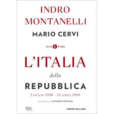 L'Italia della Repubblica