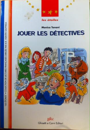 Jouer les détectives