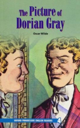 The picture of Dorian Gray / Oscar Wilde ; [retold by L.A. Hill] ; [illustrated by Steve Worthington].