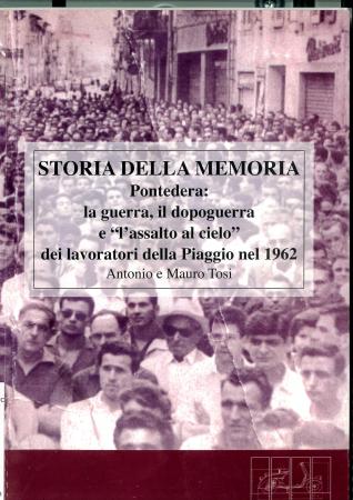 Storia della memoria