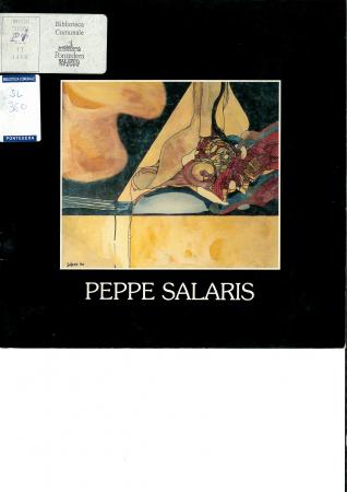Peppe Salaris