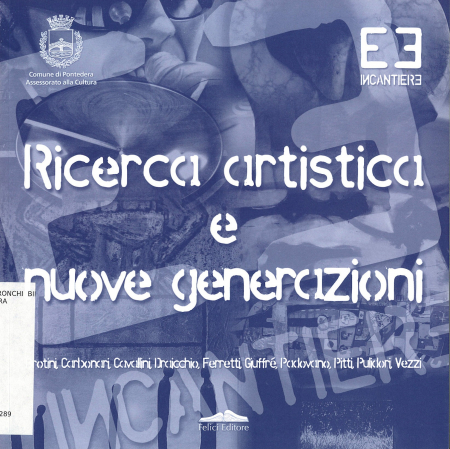 Ricerca artistica e nuove generazioni