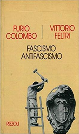 Fascismo/antifascismo