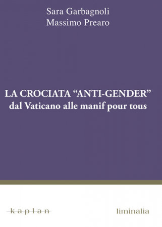 La crociata anti-gender