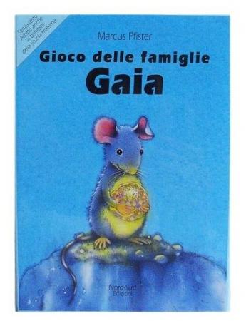 Gaia. Gioco delle famiglie