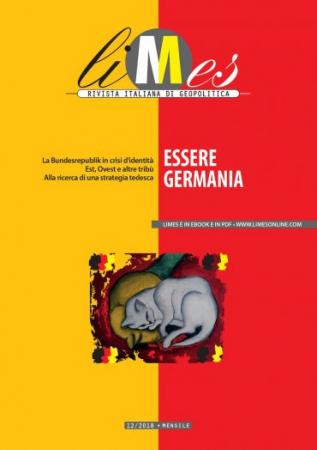 Essere Germania