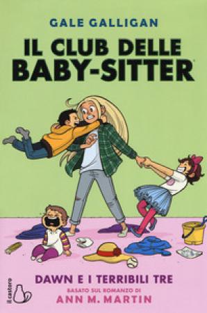 Il club delle baby-sitter. [5]