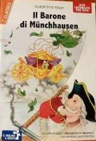Il barone di Munchausen
