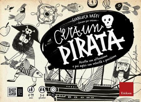 C'era un pirata