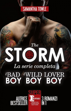 The Storm [La serie completa]