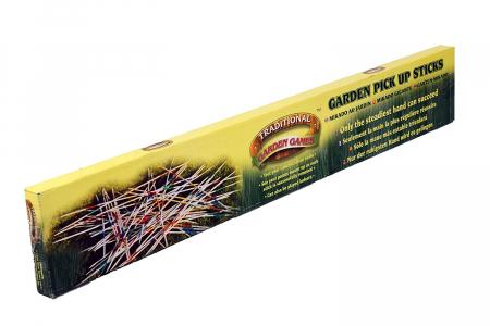 Garden Pick Up Stick. Mikado gigante (maxi Shangai)