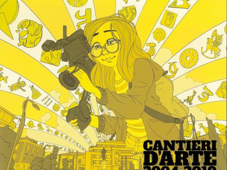 Cantieri d'arte 2004-2019