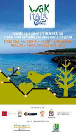 Guida agli itinerari di trekking nelle aree protette costiere delle regioni