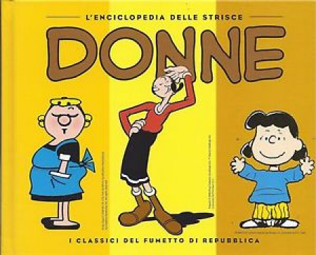Enciclopedia delle strisce. 5