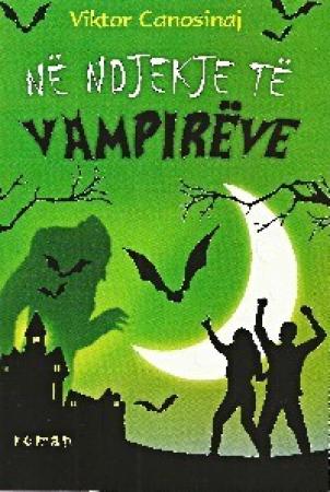 Në ndjekje të vampirëve