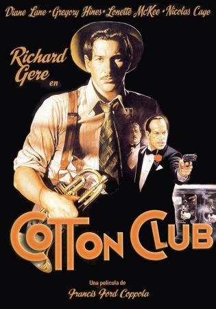 Cotton Club [risorsa elettronica]