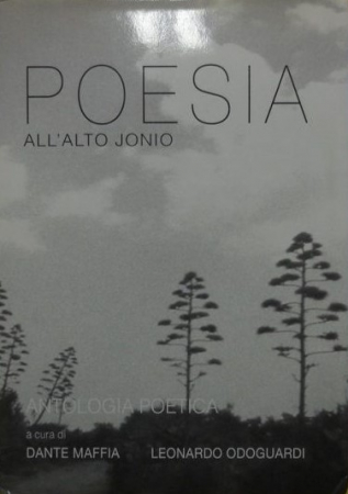 Poesia all'Alto Jonio