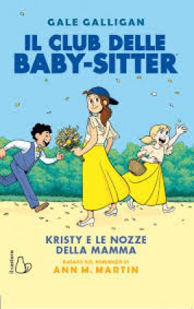 Il club delle baby-sitter. [6]