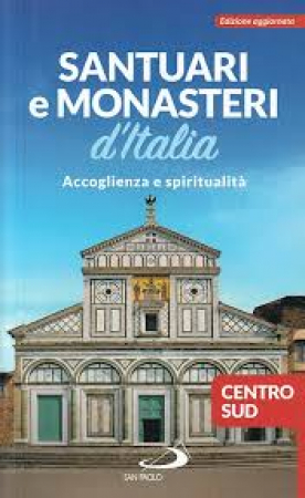Santuari e monasteri d'Italia