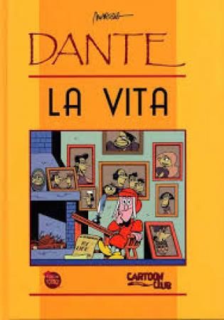 Dante, la vita