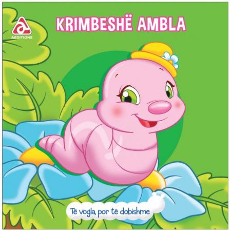 Krimbeshë Ambla