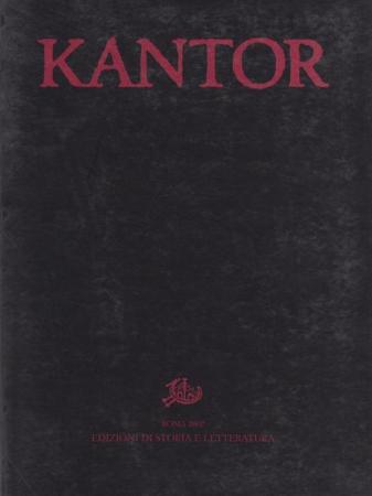 Tadeusz Kantor: dipinti, disegni, teatro