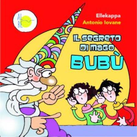 Il segreto di mago Bubù