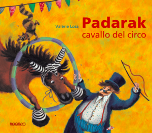 Padarak cavallo del circo