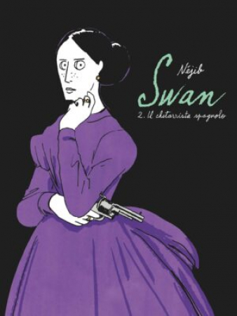 Swan. 2: Il chitarrista spagnolo
