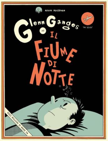 Glenn Ganges in: il fiume di notte
