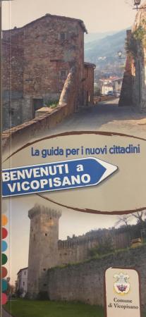 Benvenuti a Vicopisano