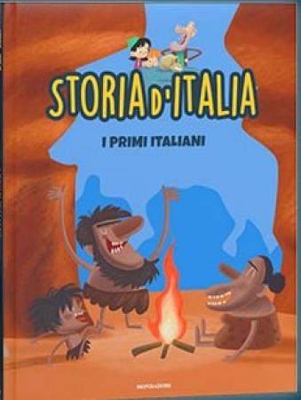 1: I primi italiani