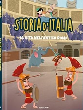 11: La vita nell'antica Roma