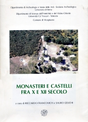 Monasteri e castelli fra X e XII secolo