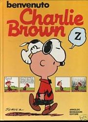 Benvenuto Charlie Brown