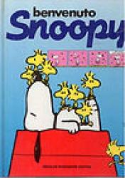 Benvenuto Snoopy