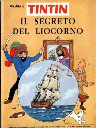 Il segreto del Liocorno