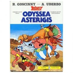 Odyssea Asterigis