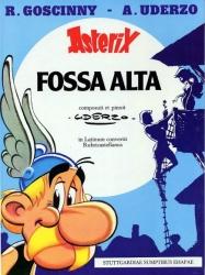 Fossa Alta