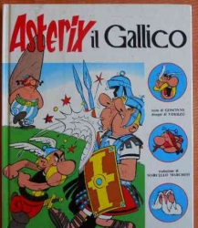 Asterix il Gallico