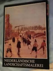 Niederlandische Landschaftsmalerie