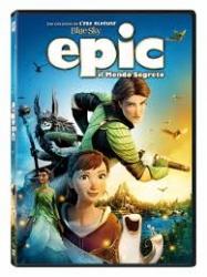 Epic il Mondo Segreto