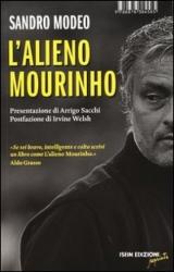 L'alieno Mourinho