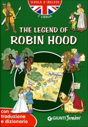 The legend of Robin Hood