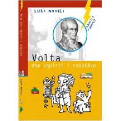 Volta dhe shpirti i robotëve