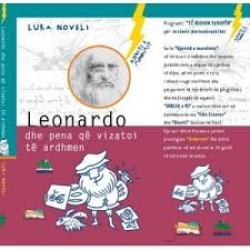Leonardo dhe pena që vizatoi të ardhmen