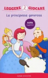 La principessa generosa