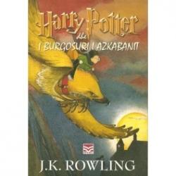 Harry Potter dhe i Burgosuri i Azkabanit