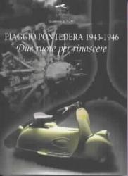 Piaggio Pontedera 1943-1946