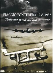 Piaggio Pontedera 1935-1952